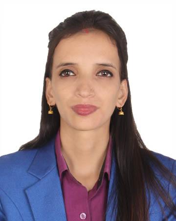 Bishnu Kumari Luitel