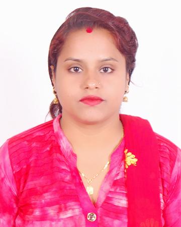 Bhuma Gairhe