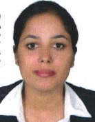 Rita Khanal