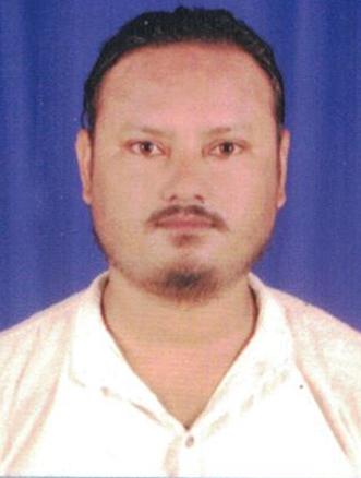 Dilip Pratap Jabara