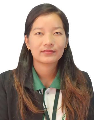 Bishnu Pun