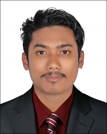 Bimal Shrestha