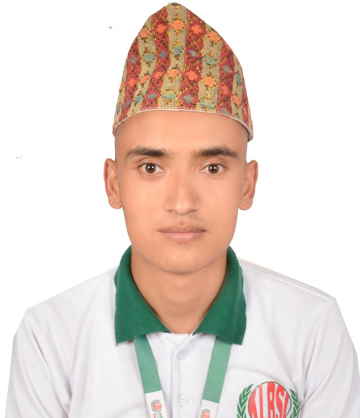 Yam Khadka