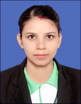 Deepa Adhikari