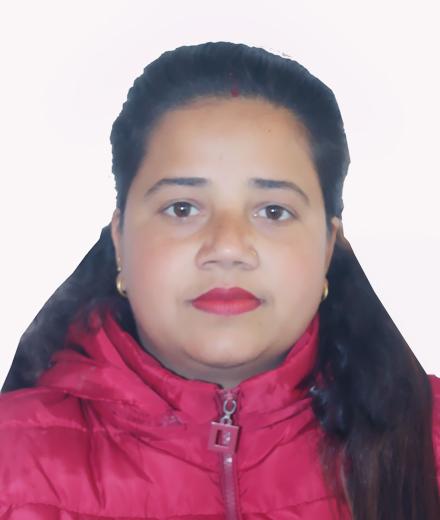 Khaisara Basyal