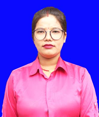 Rita Shrestha
