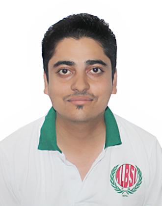 Kushal Pokhrel