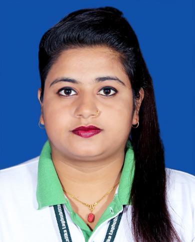 Tila Kumari Basyal