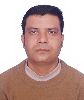 Krishna Tiwari