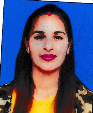Bhima Bhattarai