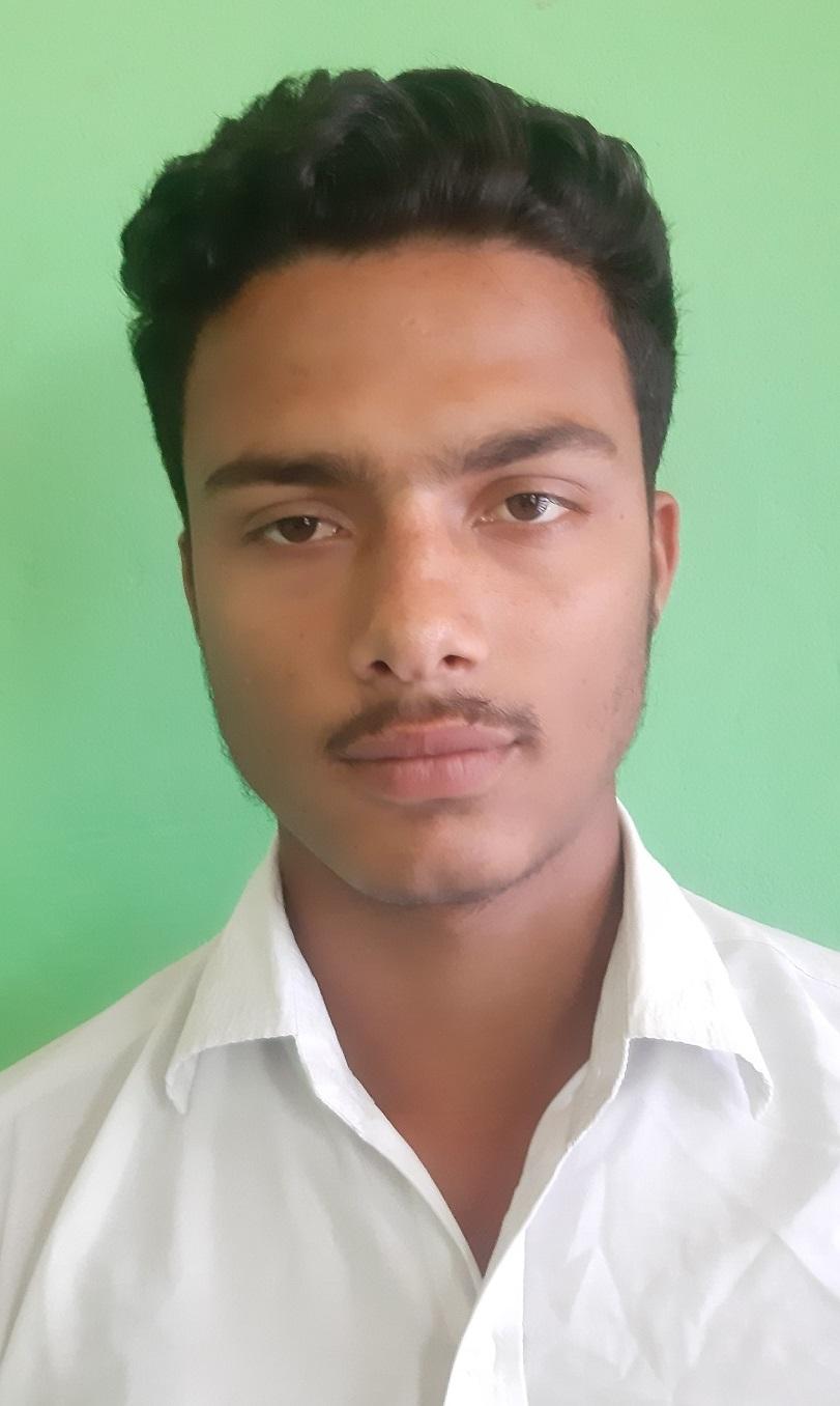 Bhoj Raj Rimal