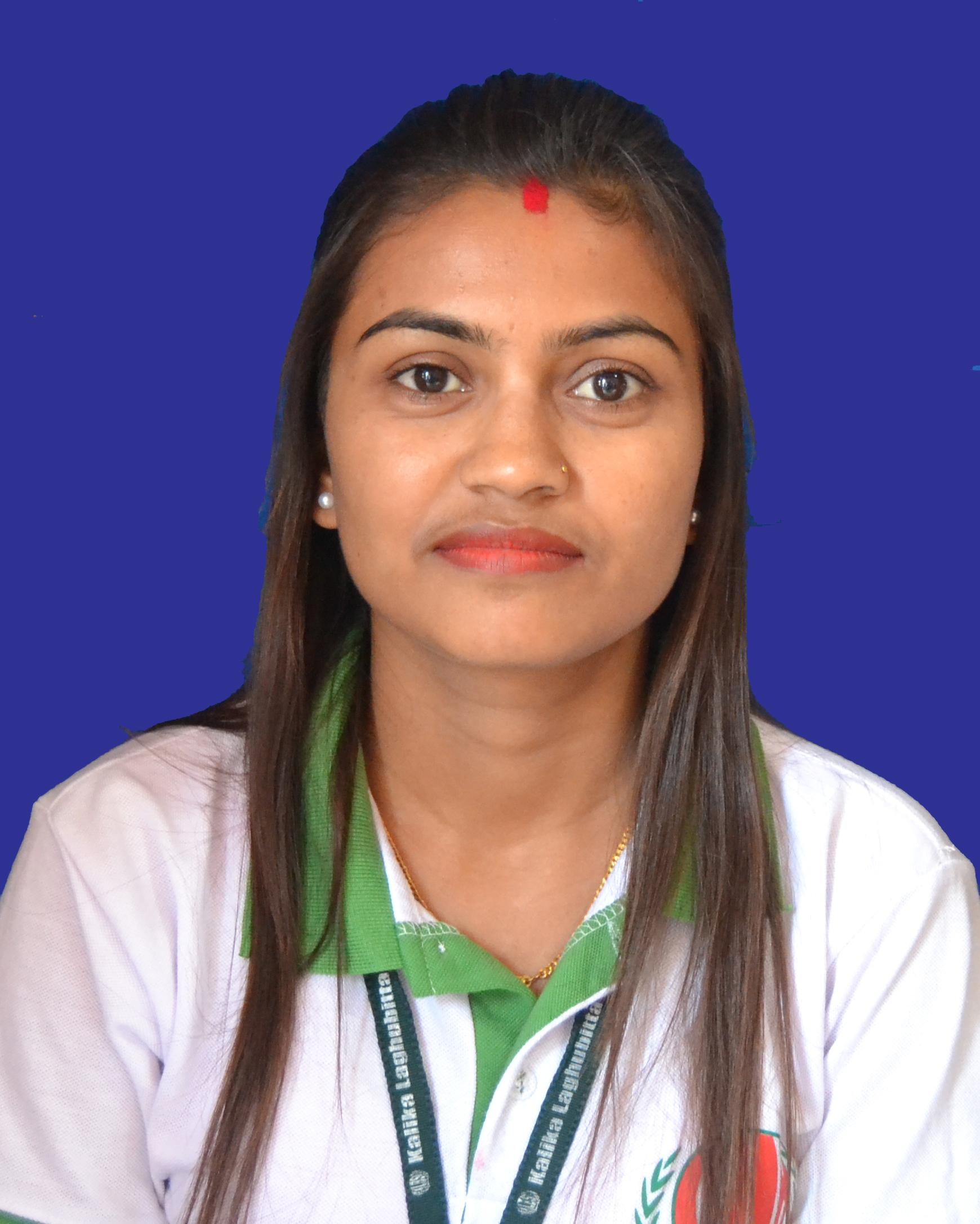 Bindu Pathak