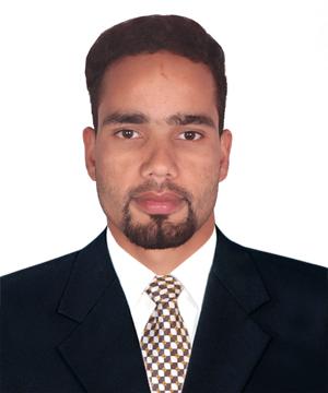 Bharat Kumar Gautam