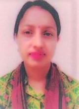 Jamuna Baral