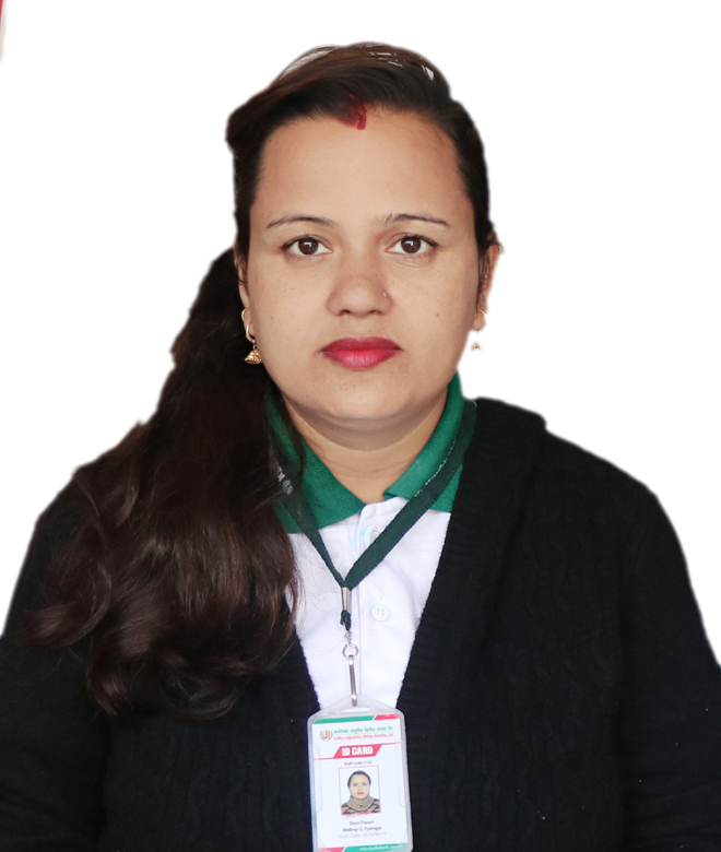 Devi Tiwari