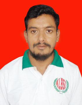 Prem Raj Joshi