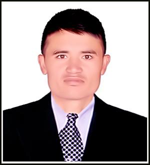 Jitendra Bohara