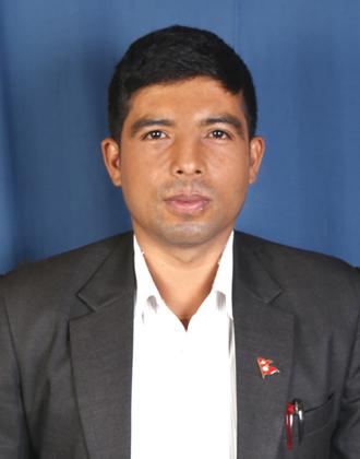 Krishna Bahadur Khatri