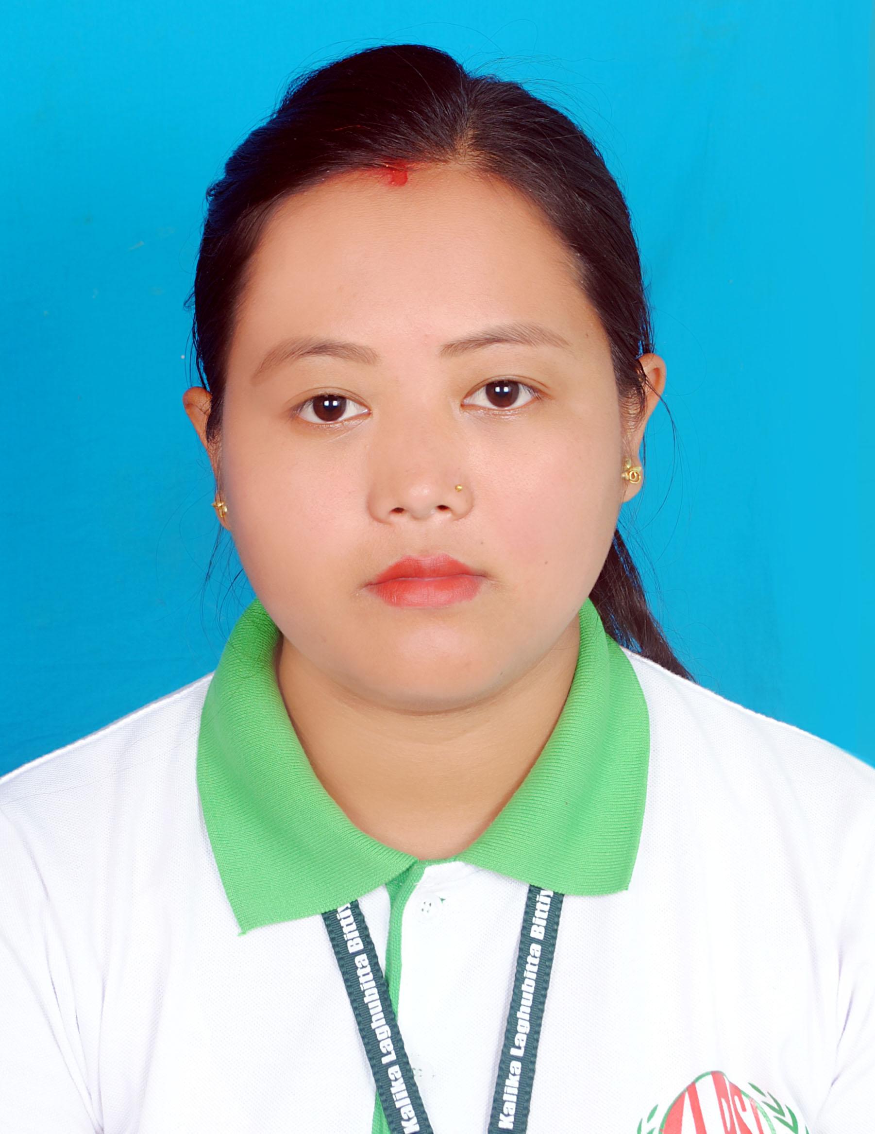 Ambika Sinjali