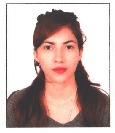 Manisha Paudel