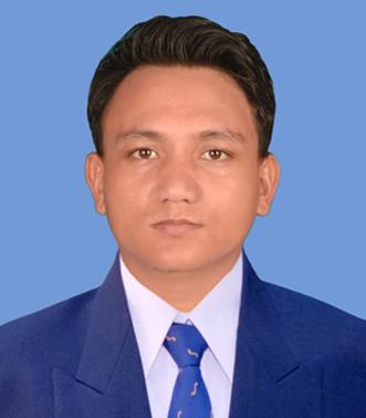 Padam Narayan Shrestha