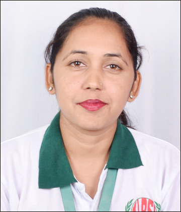 Sabita Khanal