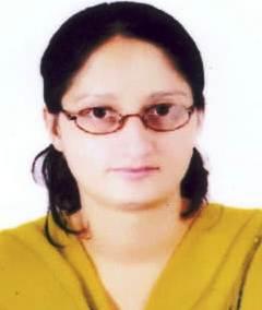 Shobha Kumari Baral