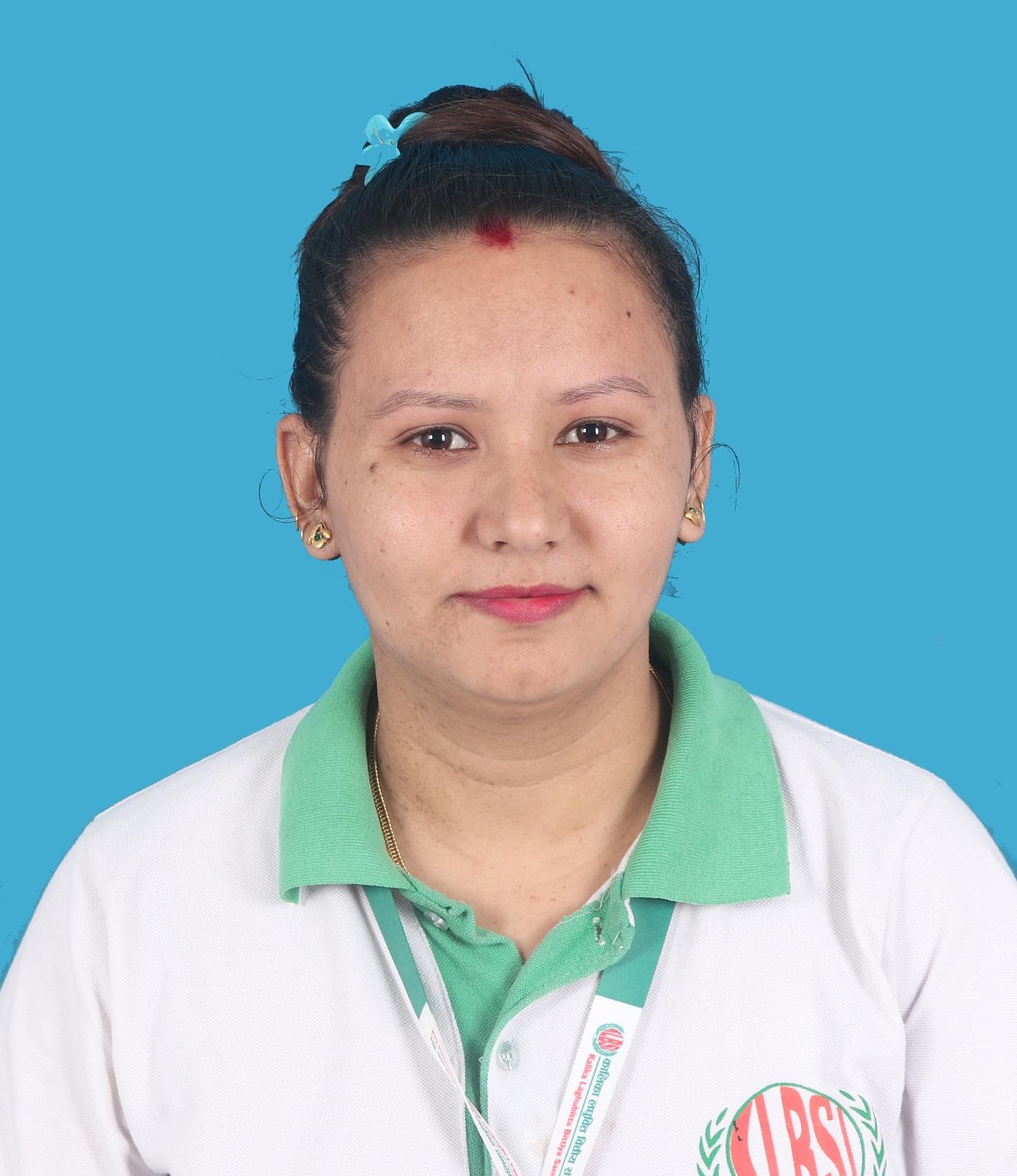 Sumitra Thapa