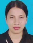 Saraswati Bogati