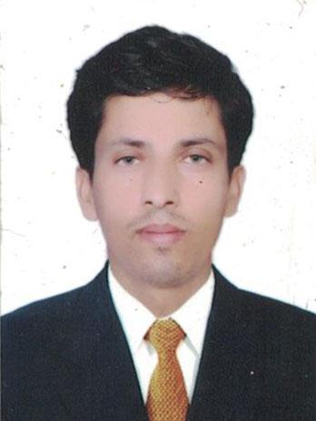 Prabin Sharma