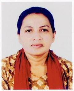Sarita Neupane