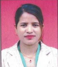 Jyoti Kumari Nepali