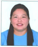 Minmaya Gurung